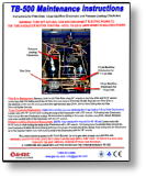 TB 500 Maintenance Parts Instructions Dual Gas Inlet.pdf